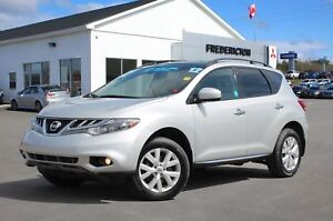 2012 Nissan Murano SL AWD | HEATED LEATHER | BACK UP CAM | SU...