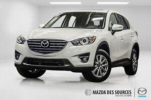 2016 Mazda CX-5 GS (AWD)*TOIT OUVRANT,SIEGES CHAUFFANT,!BAS KM!*