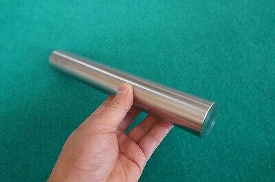 36mm Dia Titanium Grade 5 Bar 1.417 X 10 Ti 6al-4v Round Rod Solid Metal 1pc