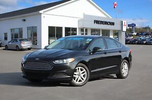 2014 Ford Fusion SE REDUCED | NAV | BACKUP CAM | LOADED