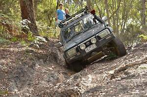 1993 Toyota Hilux SURF Widebody 3.0l Turbo Diesel Auto Traralgon Latrobe Valley Preview