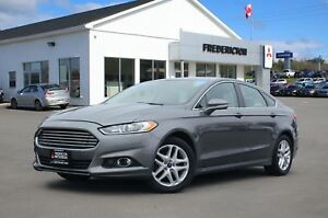 2013 Ford Fusion SE HEATED LEATHER | BACK UP CAM | ONLY $57/W...