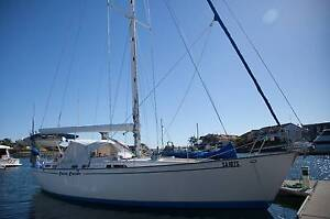Classic passage maker ready to sail away Port Lincoln Port Lincoln Area Preview