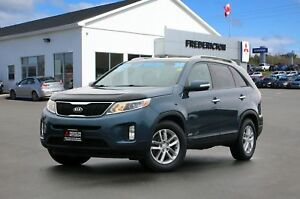 2014 Kia Sorento LX V6 AWD | REDUCED | V6 | HEATED SEATS | KE...