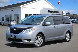 2014 Toyota Sienna LE 7 Passenger AWD | HEATED SEATS | POWER...
