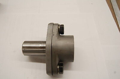 Brown Sharpe No. 65 1-14 X 2.0 Adjustable Tool Holder For Screw Machine