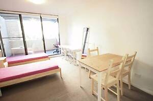 WATERLOO second bed room close to redfern train station Waterloo Inner Sydney Preview