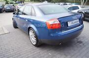 Audi A4 1.6 Climatronic,LMF 18´,Gepflegt