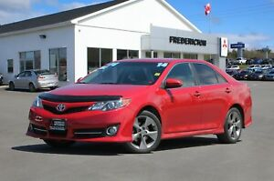 2014 Toyota Camry SE NAV | BACKUP CAM | LOADED