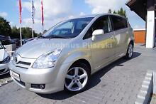 Toyota Corolla Verso 1.8 Edition Climatronic,LMF,PDC...