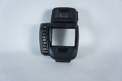 Delkin DND70S-P Pro Series Snap on LCD Screen Shade Hood for Nikon D70s USA EXC.