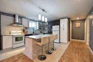 Maison - à vendre - Magog - 16564578