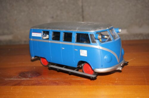 RF11] Brekina Gauge G Draisine 20_ VW Bus T1 with Motor + Sound+Digital