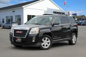 2014 GMC Terrain SLT-1 AWD | HEATED LEATHER | BACK UP CAM | S...