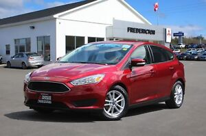 2015 Ford Focus SE AUTO | HEATED SEATS | BACKUP CAM