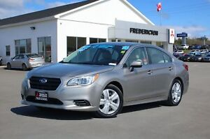 2015 Subaru Legacy 2.5i REDUCED | AWD | HEATED SEATS | BACK U...
