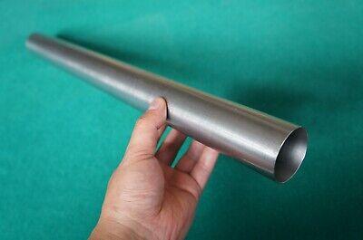 Titanium Grade 9 Tube 1.75 X .035 X 20 Seamless 3al-2.5v Round Tubing