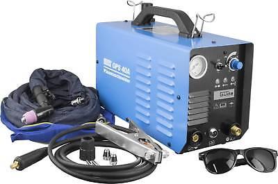Güde Plasmaschneider GPS 40A, Plasma, Plasmaschneidgerät, 10-40 A
