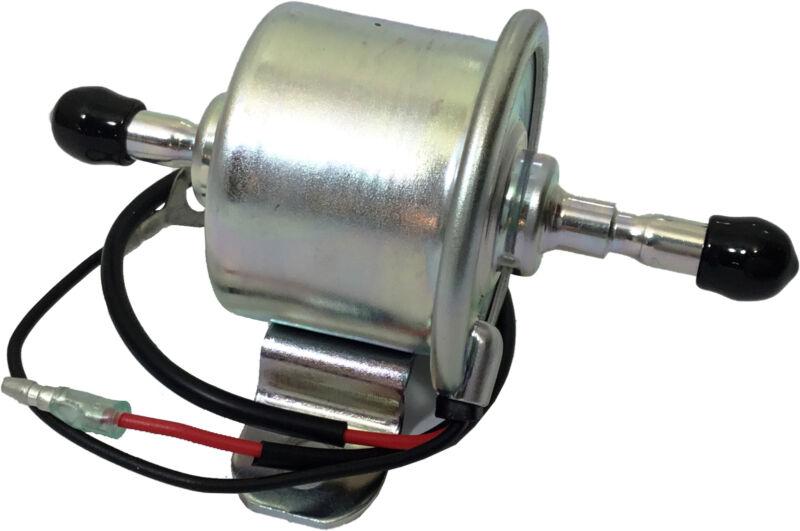 U-Shin Fuel Pump Electric 12Volt Yanmar Diesel Pump