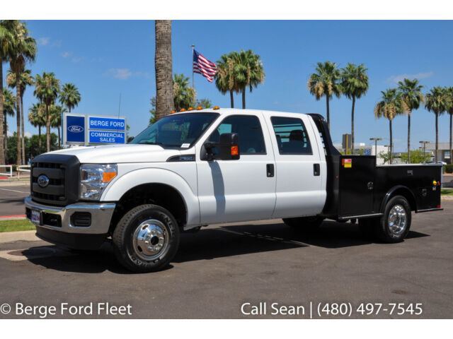 Image 1 of Ford: F-350 XL Chassis…