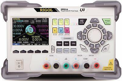 Rigol Dp831a Triple Output 160 Watt Power Supply