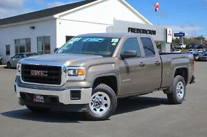 2015 GMC Sierra 1500 4.3L | 4X4 | BACKUP CAM