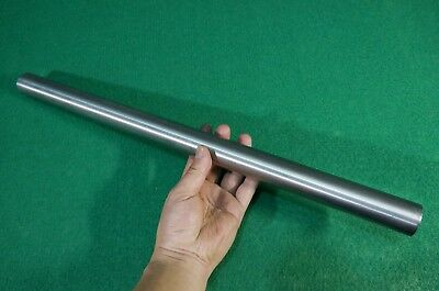 32mm Dia Titanium 6al-4v Round Rod 1.26 X 20 Ti Gr.5 Bar Grade 5 Solid Metal