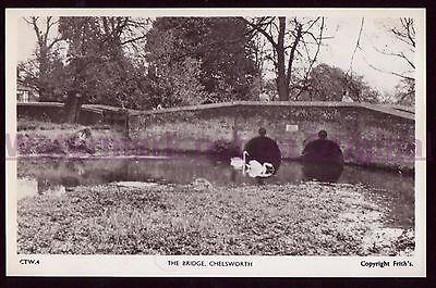 RP The Bridge Chelsworth Suffolk
