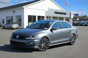 2016 Volkswagen Jetta GLI REDUCED | AUTO | HEATED SEATS | BAC...