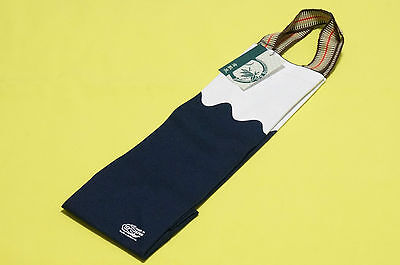 Mt, Fuji gift wine bottle carry bag made in Japan