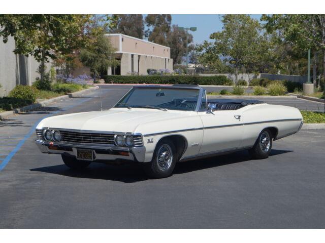 Imagen 1 de Chevrolet Impala