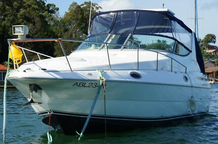 3075 Cruisers 1/2 share Pelican Lake Macquarie Area Preview