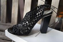 Costume National shoes size 38 (AU8) Beaumaris Bayside Area Preview