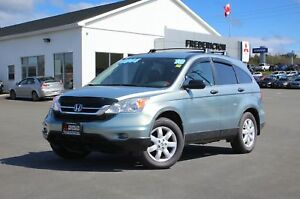 2010 Honda CR-V LX REDUCED | KEYLESS ENTRY | AUTO | AIR | ALLOYS