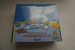 Webkinz series 3 trading card prizes for kids