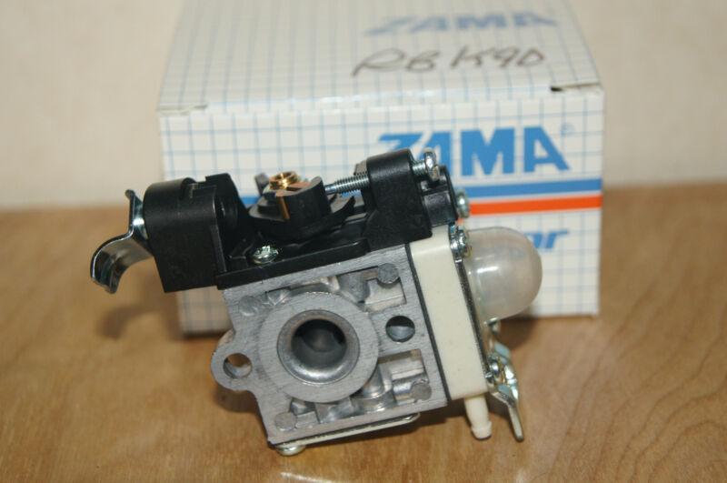 GENUINE ZAMA CARBURETOR RB-K90  RBK90  * NEW *