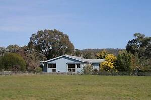 GRAMPIANS AREA FARMLET HOBBY FARM, BLACK RANGE, NEAR STAWELL Stawell Northern Grampians Preview