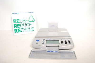 Pelouze Ps20dl Digital Postal Scale