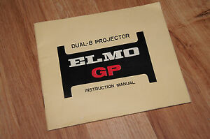 dual-8 projector elmo gb manual 8mm super8 - Kalisz, Polska - dual-8 projector elmo gb manual 8mm super8 - Kalisz, Polska
