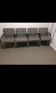 Arm chairs Middleton Grange Liverpool Area Preview
