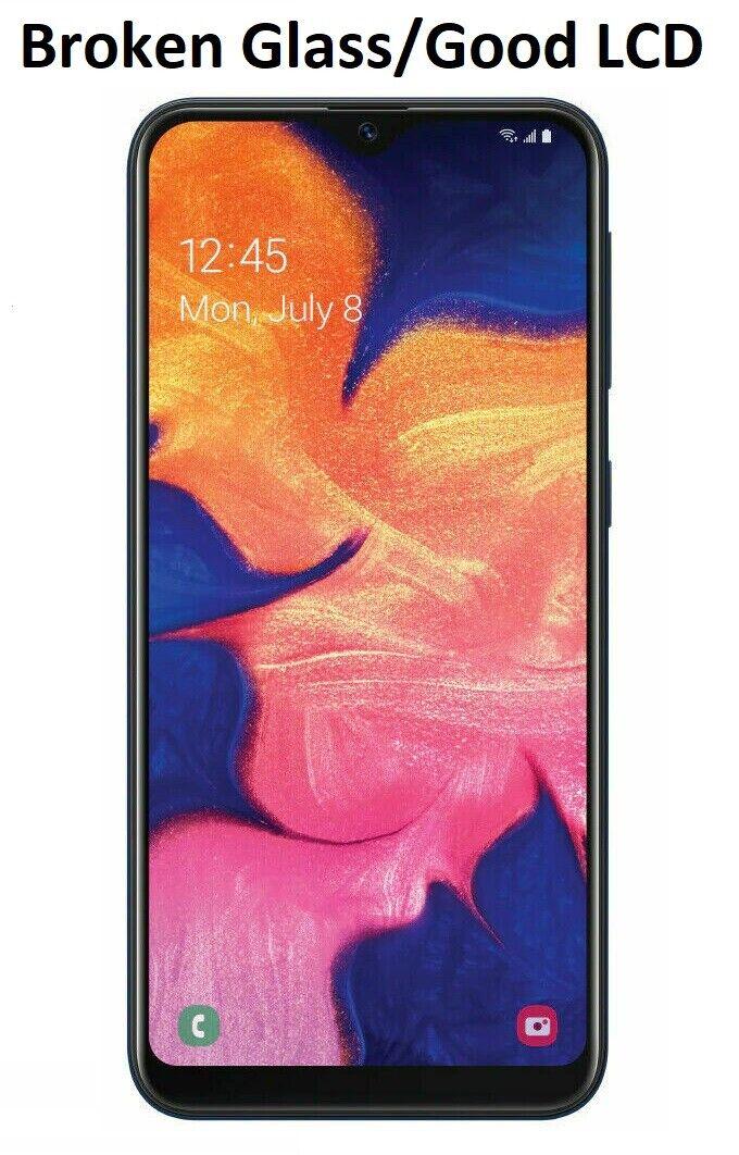 Android Phone - Unlocked Samsung Galaxy A10e SM-A102U AT&T USA Model GSMPhone (Read Description)