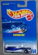 Hot Wheels Swingfire 214