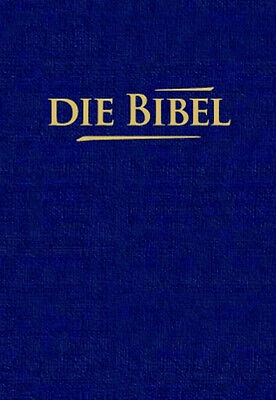 Die neue Elberfelder Bibel - Taschenbibel/Kunstleder (*NEU*)