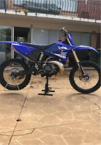 Yz 250 no expense spared!