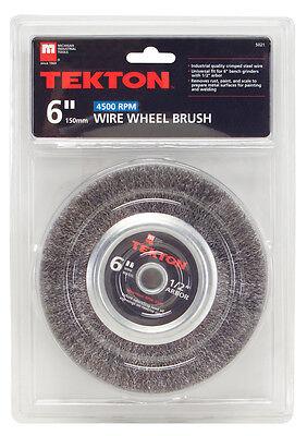 6-Inch Wire Wheel 6