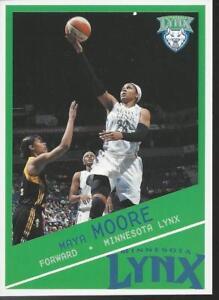 2015 WNBA #46 Maya Moore