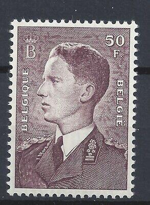 België - Boudewijn 50 Fr - 1952 - OBP 879 **/NSC/MNH