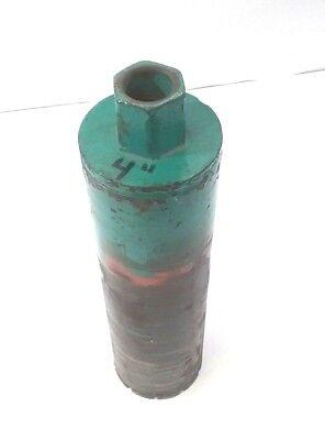 Concrete Diamond Core Drill Bit 4 X 14 12