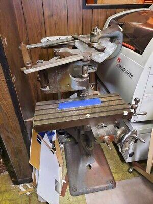 Gh Alexander Pantograph Antique Engraving Machine