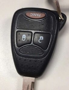 Key Fob Programming for Jeep, Chrysler and Dodge